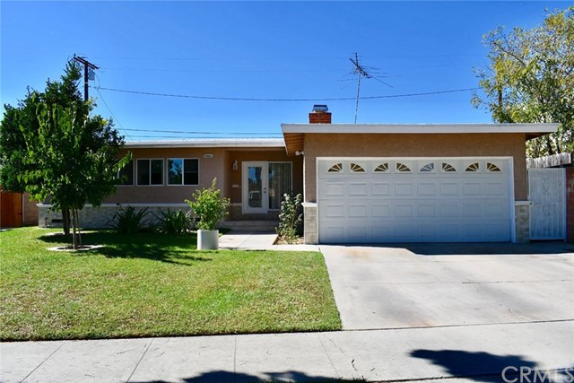 Single Family Home for Sale at 2981 Vuelta Grande Avenue 2981 Vuelta Grande Avenue Long Beach, California 90815 United States