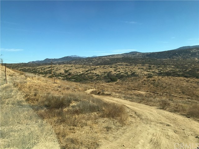 0 Buck Road Hemet, CA 0 - MLS #: SW17251764