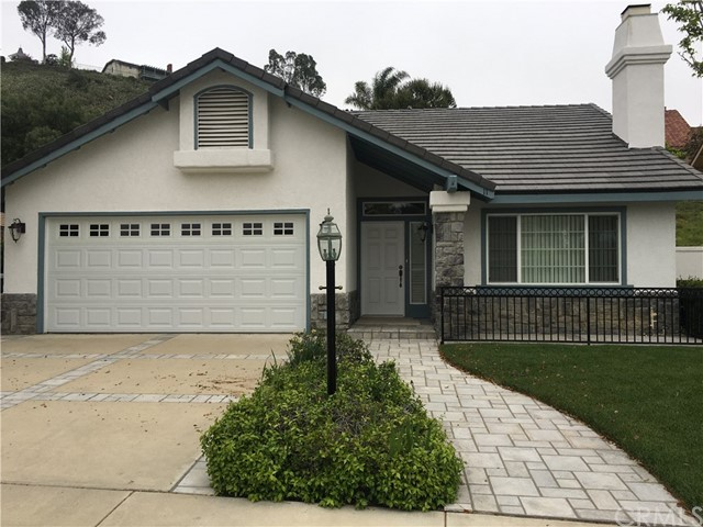 Single Family Home for Rent at 11 San Raphael Place Pomona, California 91766 United States