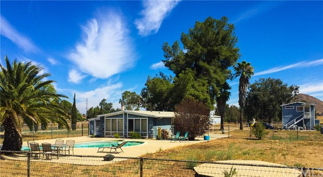 Property for sale at 29105 Loretta Avenue, Menifee,  CA 92584