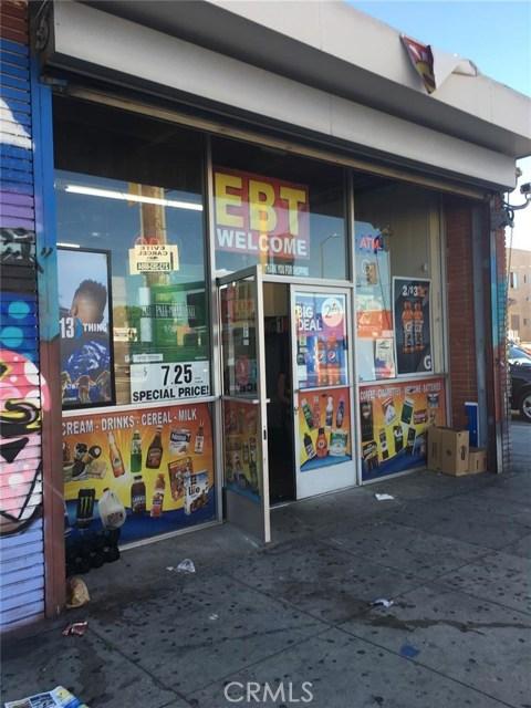 206 W Adams Bl, Los Angeles, CA 90007 Photo 9