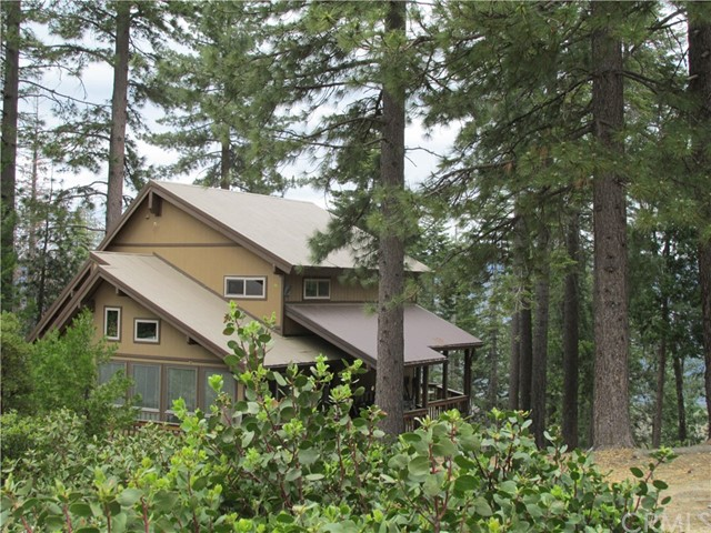 Single Family Home for Sale at 7299 Yosemite Park Way Yosemite, California 95389 United States