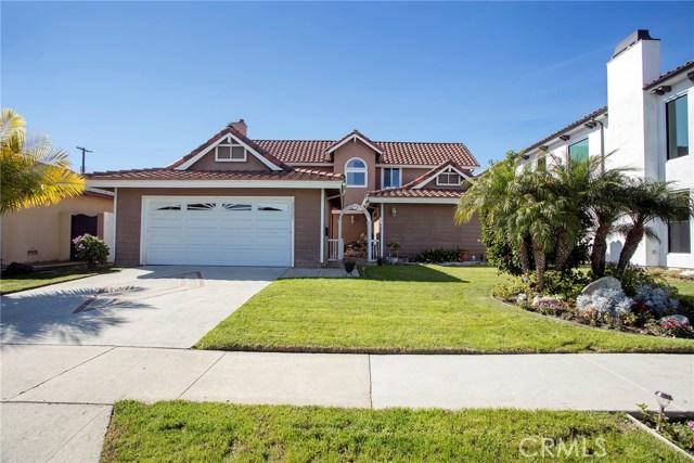 22201 Malibu Lane, Huntington Beach, CA, 92646