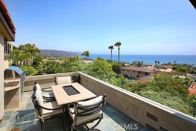 Single Family Home for Sale at 320 Cajon Terrace Laguna Beach, California 92651 United States
