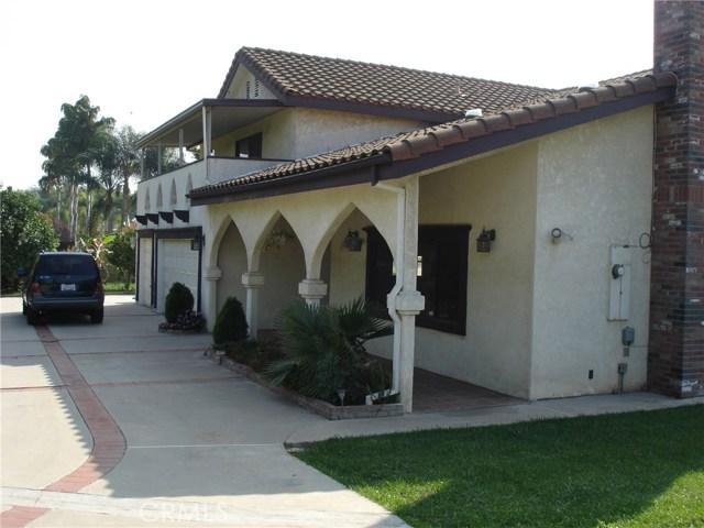 Single Family Home for Sale at 13732 Lomitas Avenue La Puente, California 91746 United States
