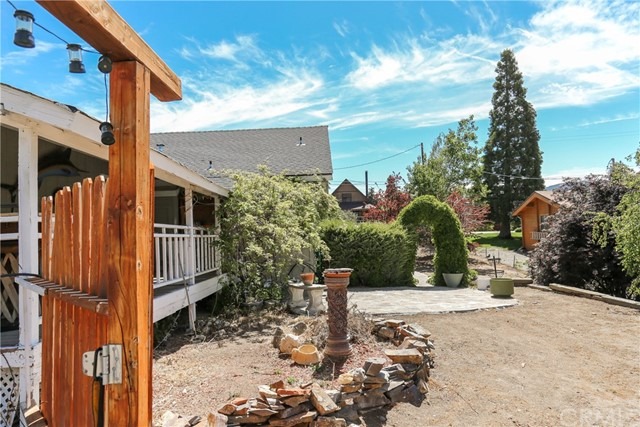1009 Eagle Lane Frazier Park, CA 93225 - MLS #: CV18130903