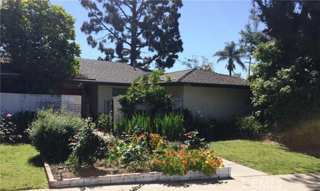 Single Family Home for Rent at 11312 Brunswick Way North Tustin, California 92705 United States
