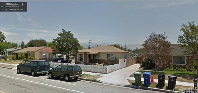 6510 Clybourn Avenue North Hollywood CA  91606