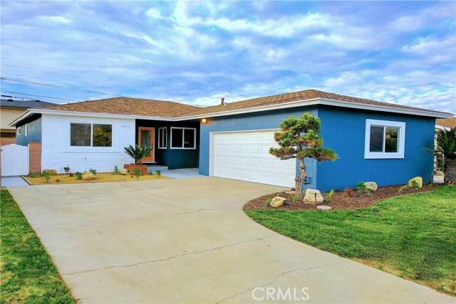 3815 S Norton Avenue, Los Angeles CA 90008