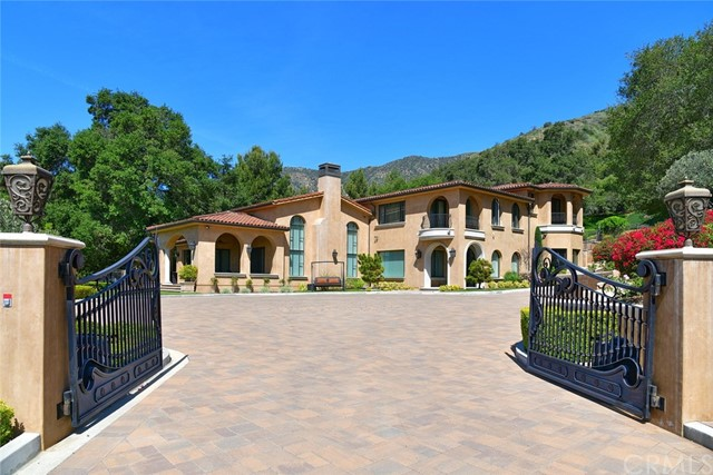 Photo of 1051 Oak Canyon Lane, Glendora, CA 91741