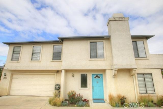 1351 Baden Avenue, Grover Beach, CA 93433