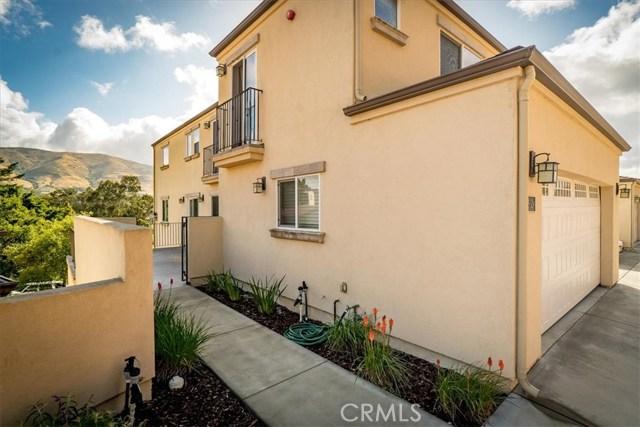 3324  Rockview Court, San Luis Obispo, California