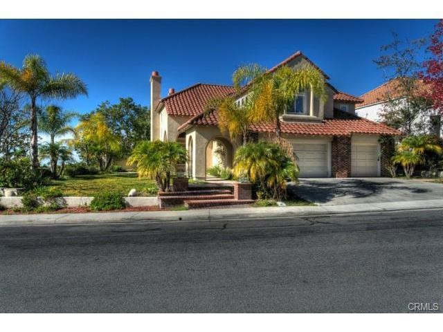 Single Family Home for Rent at 45 Glen Echo Rancho Santa Margarita, California 92679 United States