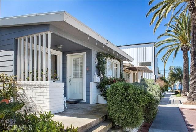 308 MARGUERITE Avenue, Corona del Mar, CA 92625