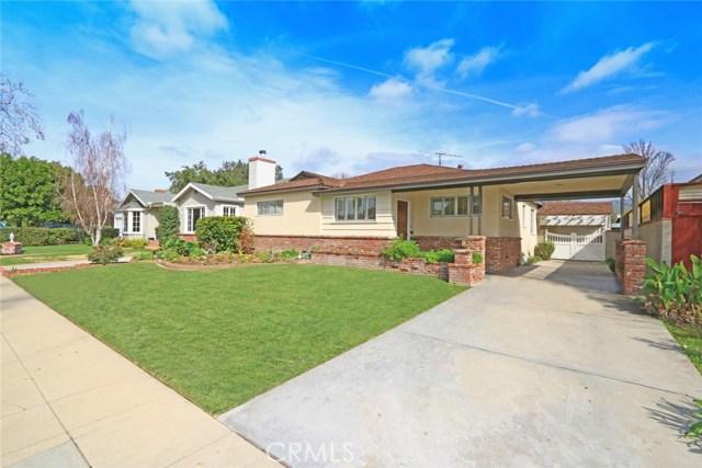 714 N Reese Place, Burbank, CA 91506