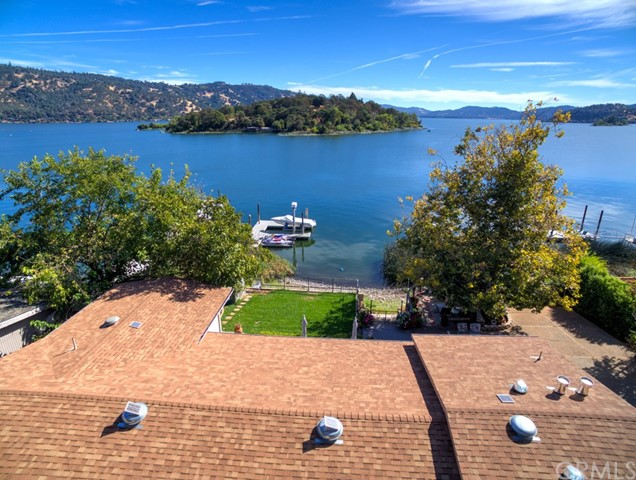 Single Family Home for Sale at 1950 Eastlake Drive Kelseyville, California 95451 United States