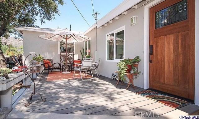 4930 Cloud Avenue, La Crescenta, CA 91214