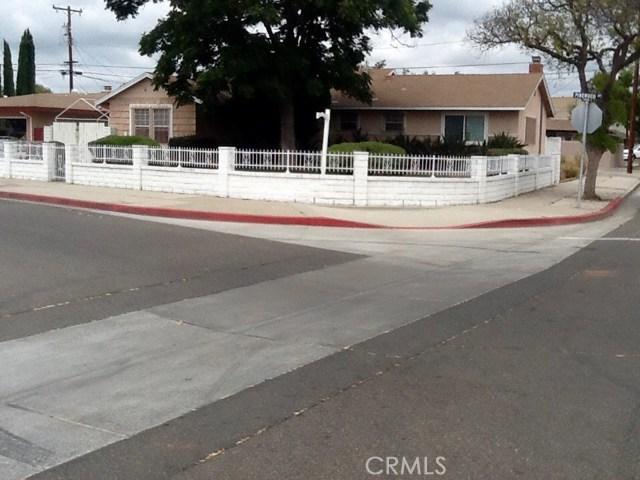 1465 Pinewood Avenue, Anaheim, CA, 92805
