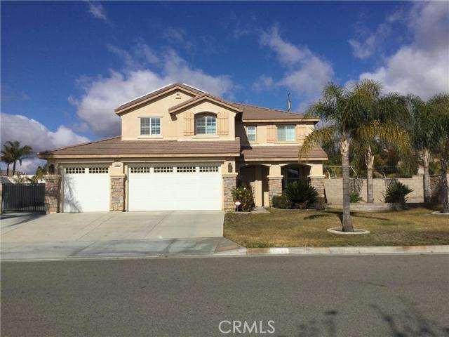 Real Estate for Sale, ListingId: 36773955, Perris,CA92570