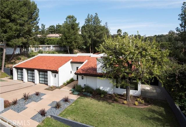 Single Family Home for Sale at 10542 Grove Oak Drive North Tustin, California 92705 United States