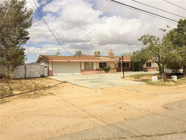 22740 Lone Eagle Road, Apple Valley, CA, 92308