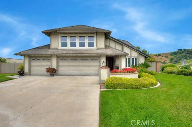 12965 Homeridge Lane, Chino Hills, CA 91709