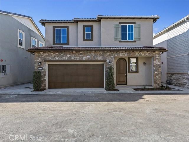 5349 Mariner Lane, Chino, California
