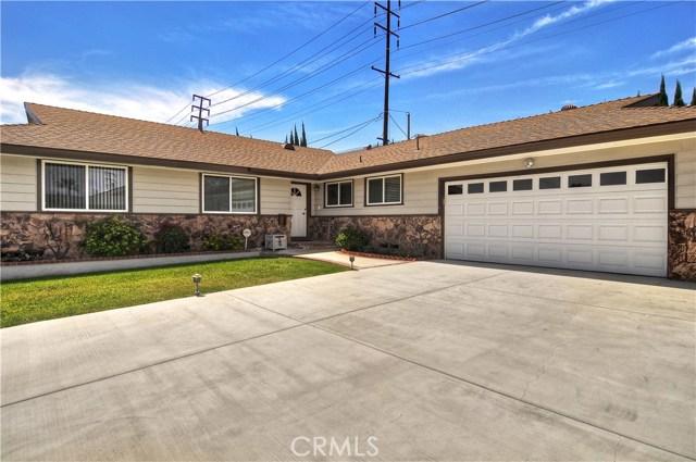 217 N Kennebec Dr, Anaheim, CA 92807 Photo 1