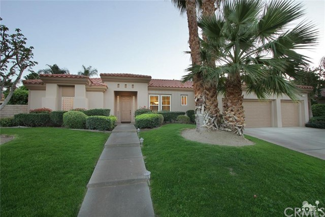 Single Family Home for Rent at 77341 Sky Mesa Lane Indian Wells, California 92210 United States
