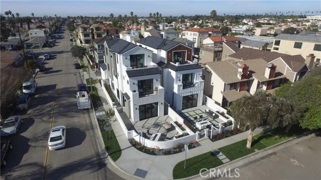 303 12th Huntington Beach, CA 92648 - MLS #: OC18020067