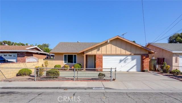 11925 Cedarvale Street, Norwalk, California 90650, 4 Bedrooms Bedrooms, ,2 BathroomsBathrooms,Single family residence,For Sale,Cedarvale,SB19238193