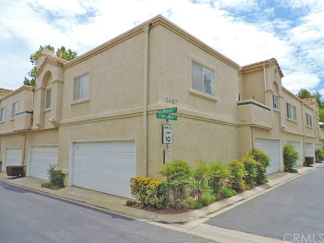 2487 Moon Dust Drive, CHINO HILLS, 91709, CA