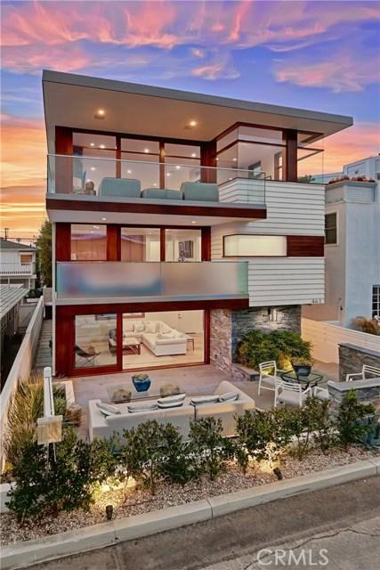 461 27th Street  Manhattan Beach CA 90266