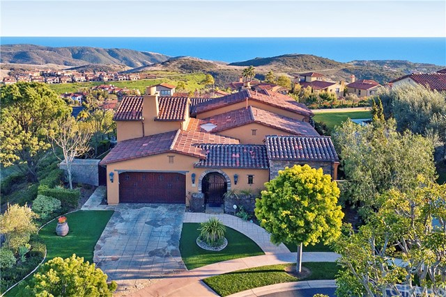 Property for sale at 53 Overlook Drive, Newport Coast,  California 92657