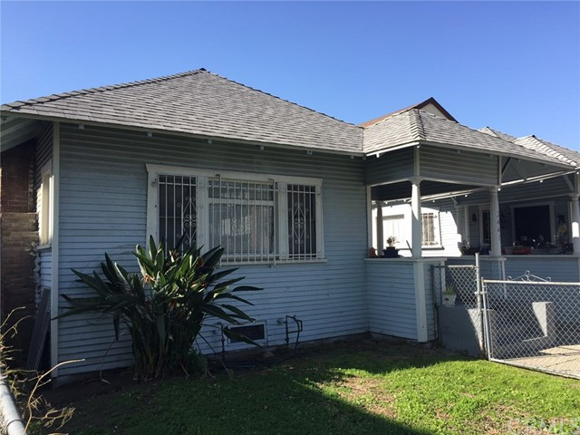 Single Family for Sale at 2441 Workman Street Los Angeles, California 90031 United States