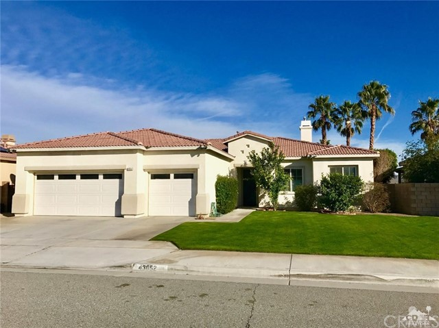 43052 Freesia Place Indio, CA 92201 is listed for sale as MLS Listing 217001074DA