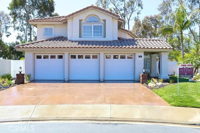 Single Family Home for Rent at 2 Telura Rancho Santa Margarita, California 92688 United States