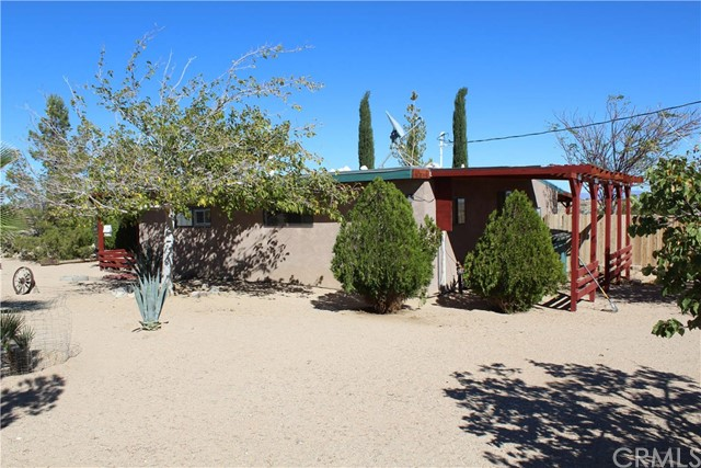 2373 Moonglow Road, 29 Palms, CA, 92277