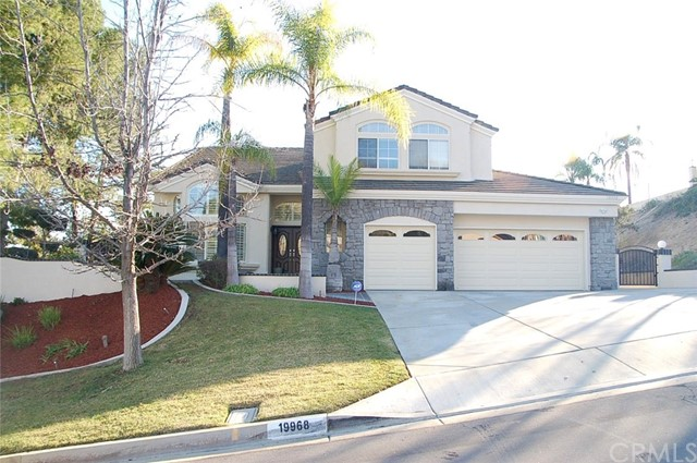 19968 Sunset Vista Rd, Walnut, CA, 91789