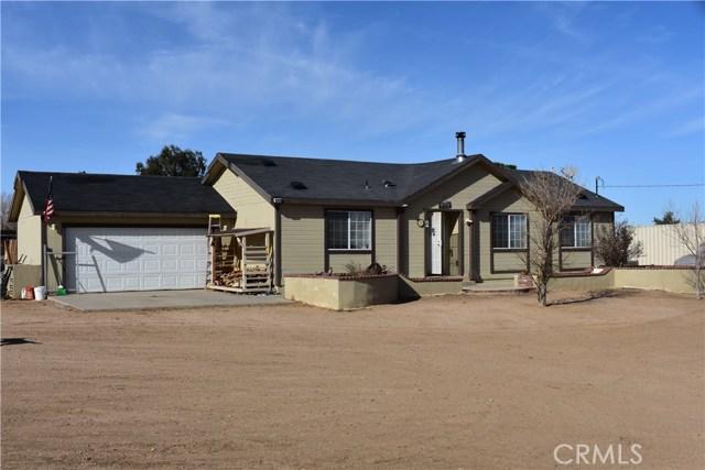 Residential for Sale at 13426 Manada Road 13426 Manada Road Phelan, California 92371 United States