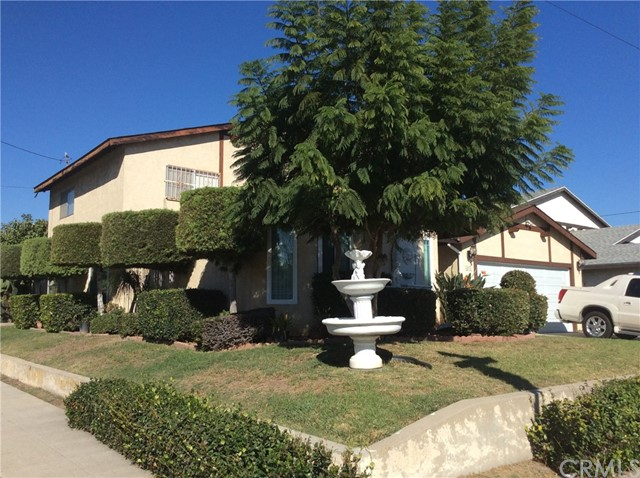 Single Family Home for Sale at 4273 119th Street W Hawthorne, California 90250 United States