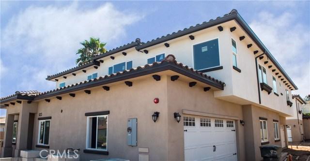 627 N Rural Drive N Monterey Park, CA 91755 - MLS #: TR17185726
