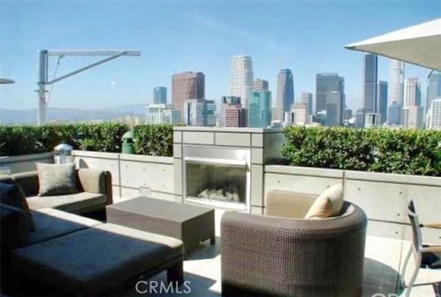 1155 S Grand Avenue Unit 1611 Los Angeles, CA 90015 - MLS #: TR18087969