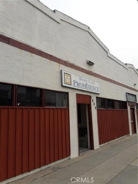 5808 Monterey Rd, Los Angeles, CA 90042 Photo 1