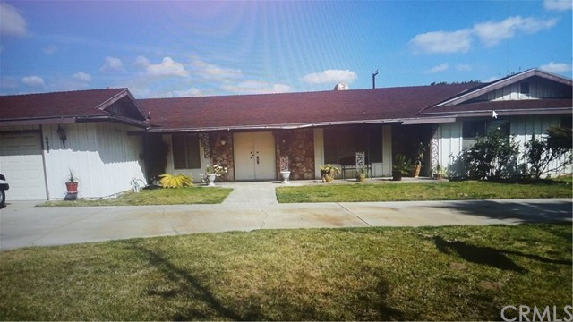 Single Family Home for Sale at 3905 San Gabriel Street San Bernardino, California 92404 United States