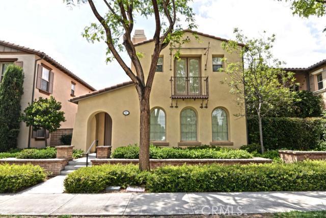 Condominium for Sale at 111 Sanctuary St Irvine, California 92620 United States