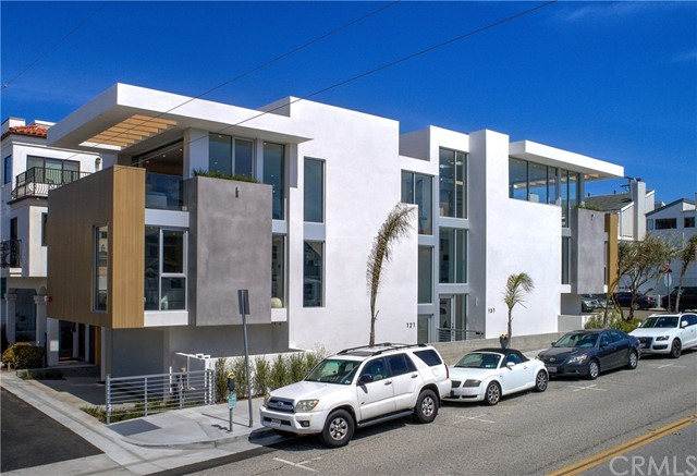 121 2nd Hermosa Beach CA 90254