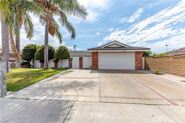 2526 S Poplar Street Santa Ana, CA 92704 - MLS #: PW18180040