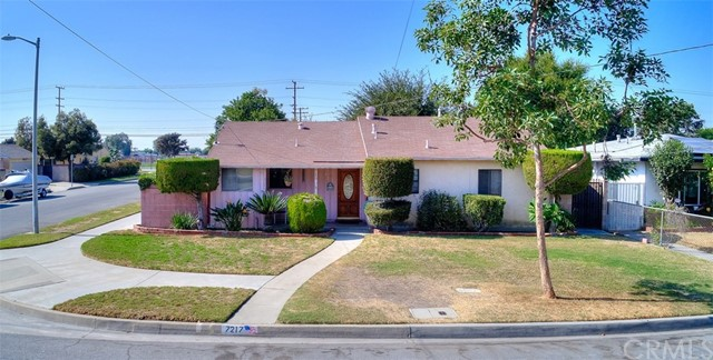 7217 Eglise Avenue Pico Rivera, CA 90660 is listed for sale as MLS Listing TR17240054
