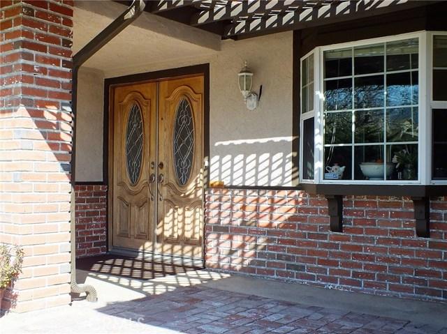 Частный односемейный дом для того Продажа на 5333 Amethyst Street 5333 Amethyst Street Alta Loma, Калифорния 91737 Соединенные Штаты